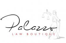 Alt = Palazzo Law Boutique